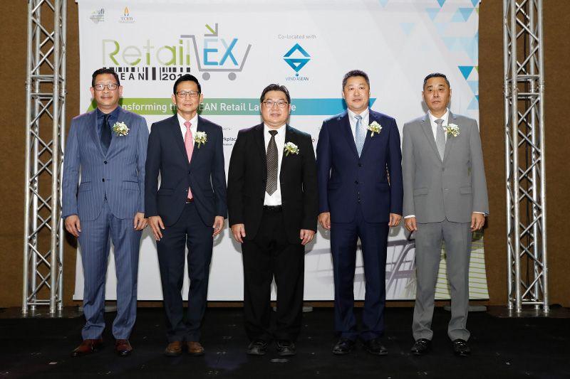 RetailEX ASEAN 2018 – Transforming the ASEAN Retail Landscape